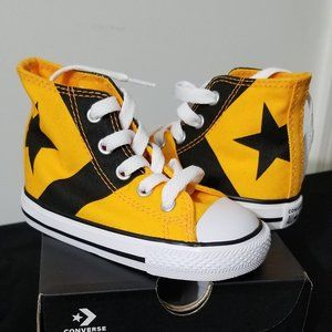 Converse Chuck Taylor Toddler Sneakers